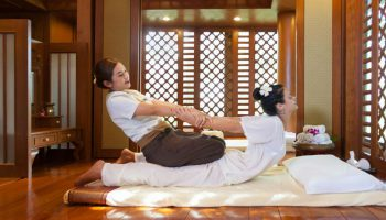 Why Getting a Thai Massage – Diamond Cliff Phuket