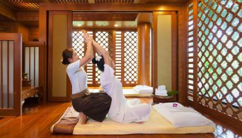 Why You Should Get a Massage When Visiting Phuket