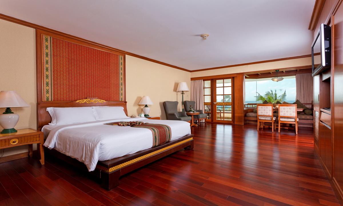 Diamond Cliff Resort & Spa