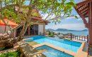 Diamond Cliff - One Bedroom Pool Villa