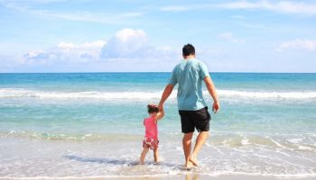 How to Have a Great Time With Your Kids on The Beach