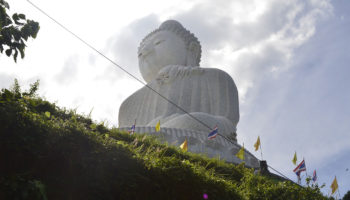 What You Can Expect When Visiting the Big Buddha in Phuket