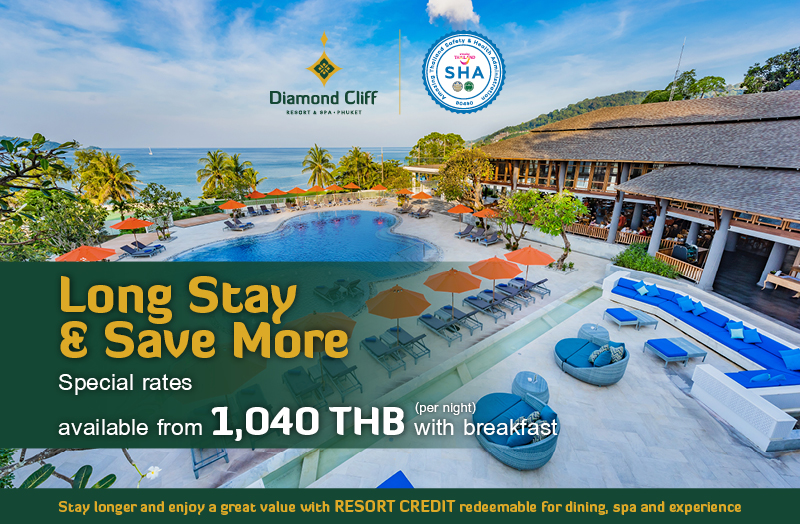 Diamond Cliff Resort & Spa
