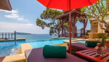 Making a Splash: Why Pool Villas Are the Best Resort Accommodation