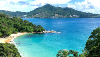 5 Stunning Islands to Explore During Your Phuket Trip