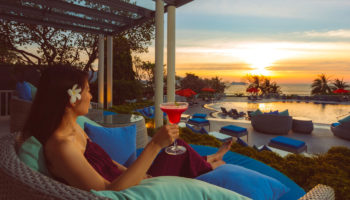 4 Reasons to Go on a Luxurious Vacation in Phuket