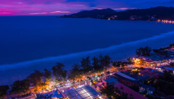 A Beginner's Guide to Phuket's Night Life Patong Beach