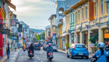 Here's Why Phuket Should Be Your Next Vacation Destination