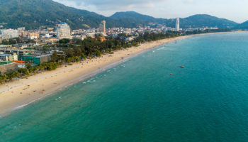 The Only Detoxing Itinerary You Need for Your Patong Trip