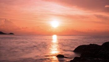 4 Romantic Honeymoon Activities You Can Do In Patong Beach