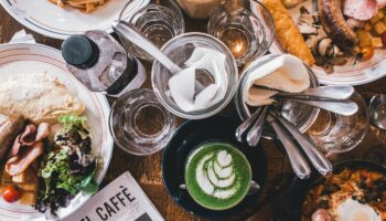 5 of the Best Thai Breakfast Foods to Try on Patong Beach – 1